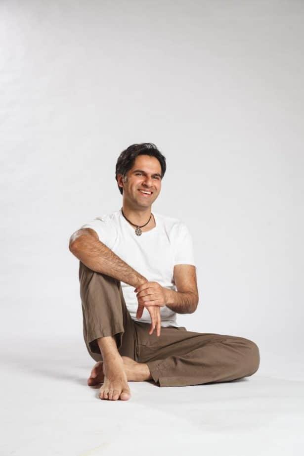 Anwar Ravjani - Embodiment