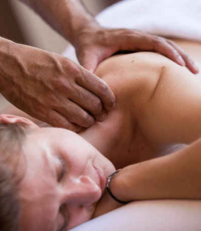 Embodiment Works holistic massage